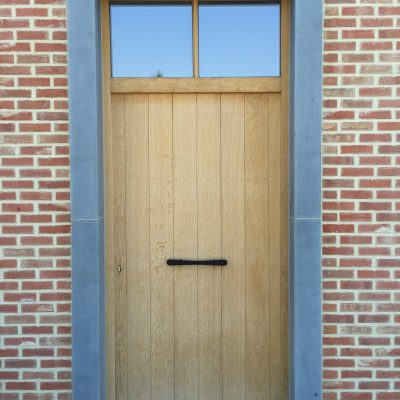 houten deur 4