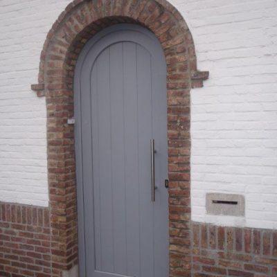 pvc deur 3